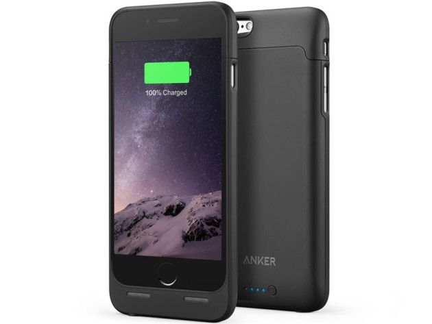 5 best cases-batteries for iPhone 6 and iPhone 6s