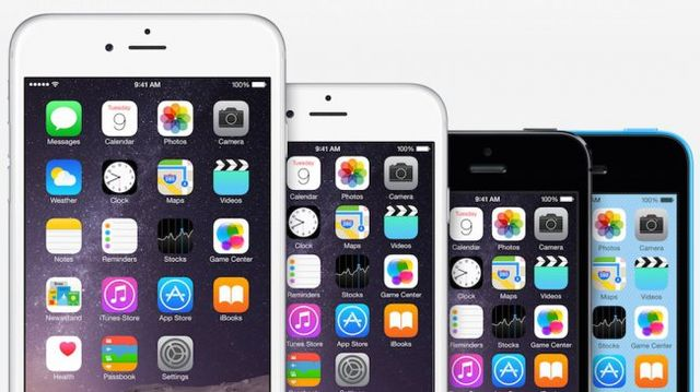 Apple iPhone 6S, iPhone 6S Plus or iPhone 5s: what to buy?
