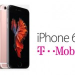 T-Mobile: Get the iPhone 6S for $ 5 per month