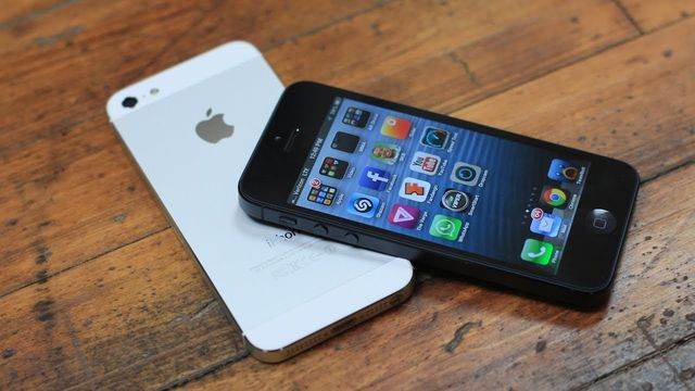 How to buy used iPhone 5 with no contract?