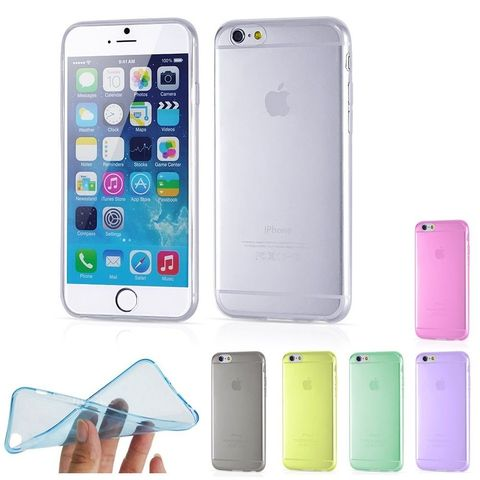 Best deals on the cases for iPhone 5, 6, 6 Plus