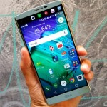 Buy smartphones LG V10 and get for free 3000mAh battery and 64GB microSD