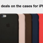 The best deals on the cases for iPhone 5, 6, 6 Plus