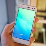 Review Lenovo Vibe S1 Lite: ideal smartphone for self photos