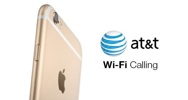 AT&T users can make international calls via Wi-Fi