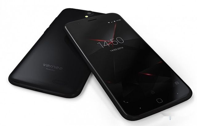 Review Vernee Thor: perfect smartphone for $130