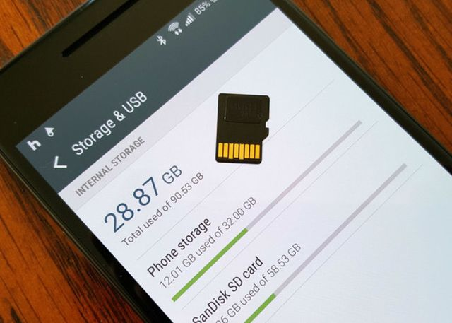 5 Ways to Have More Free Space on Android Smartphone