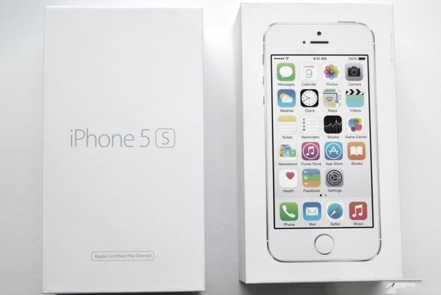 used iphone 5 what is different between refurbished iphone 5s verizon 13209